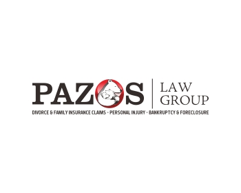 Legal logo design for PLG-P1077076