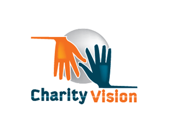 Charity Vision logo design