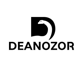 Logo design for Deanozor