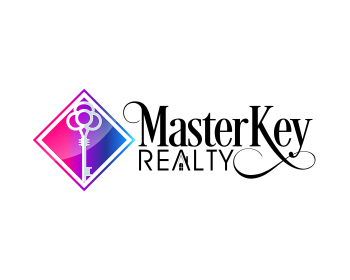 Logo per MasterKey Realty