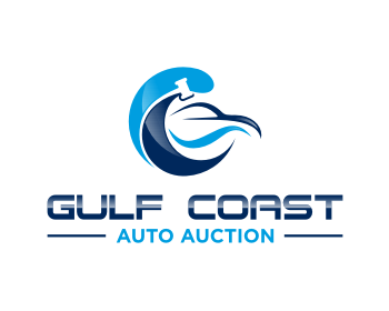Logo Gulf Coast Auto Auction