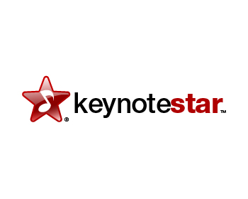 Keynote Star logo design