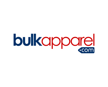 Logo design for bulkapparel.com