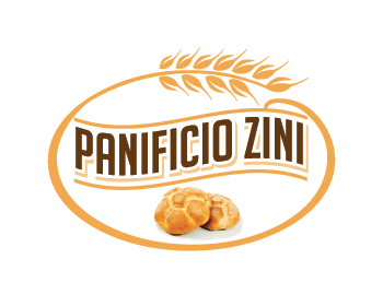 Logo design for PANIFICIO ZINI