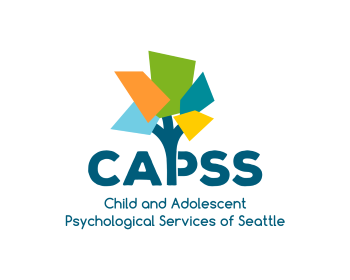 Logo per Child and Adolescent Psychological Services of Seattle (CAPSS)