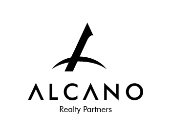 Logo design for Alcano