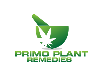 Logo per PRIMO Plant Remedies, LLC