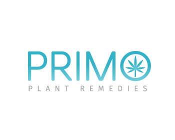 PRIMO Plant Remedies, LLC logo design