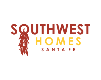 Southwest Homes logo design
