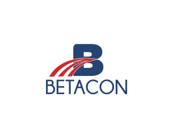 betacon logo design