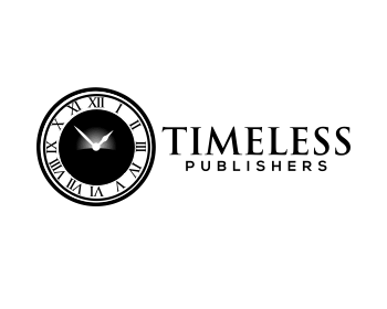 Timeless Publishers logo design