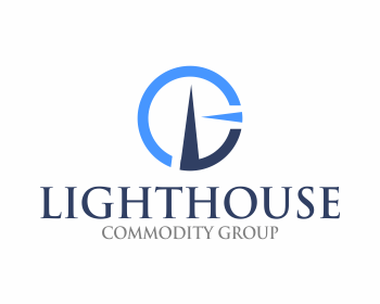 Logo design for Lighthouse Commodity Group