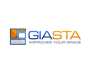 Logo design for GiaSta