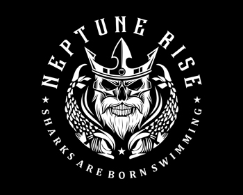 Logo design for Neptune Rise