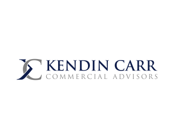 Logo design for Kendin Carr Commercial Real Estate Advisors
