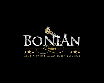 Logo design for BoNiAn