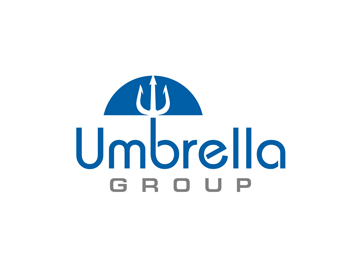 Umbrella Group logo design