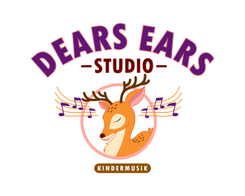 Logo design for Dears Ears Studio
