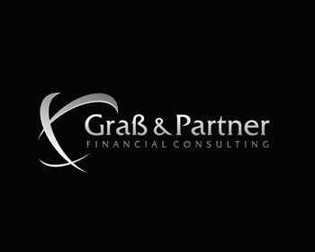 Logo design for Graß & Partner Financial Consulting