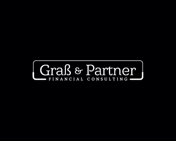 Graß & Partner Financial Consulting logo design