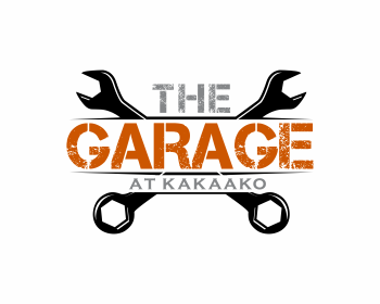 The Garage Logo Design Contest Logo Arena