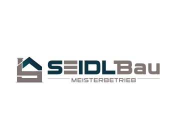 Logo design for SEIDL Bau