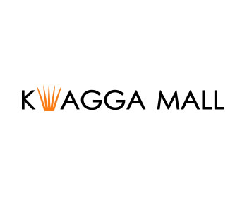 Kwagga Mall logo design