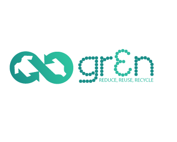 logo design for gr3n