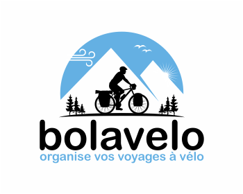 Logo design for Bolavelo