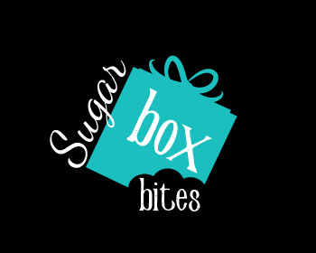 Sugar Box Bites, Inc. logo design