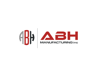Logo per ABH Manufacturing Inc. - Architectural Builders Hardware Manufacturing Inc. - ABH Mfg.