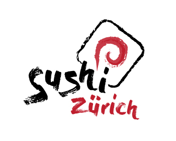 Logo design for Sushi Zürich