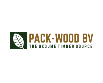 Logo design for Pack-Wood BV