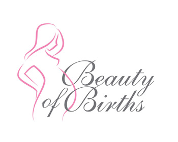 Beauty of Births logo design