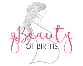 Logo design for Beauty of Births
