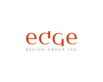 EDGE Design Group Inc. logo design