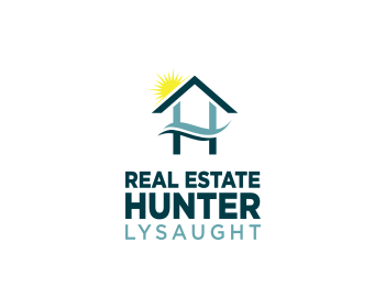 Logo per Real Estate Hunter Lysaught