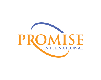 Non-Profit logo design for Promise International