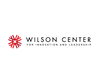 Wilson Center for Innovation and Leadership logo design