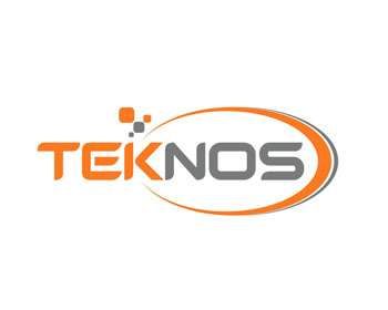 Logo design for Teknos