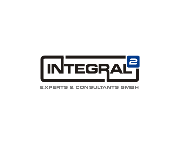 Integral² Experts & Consultants GmbH logo design