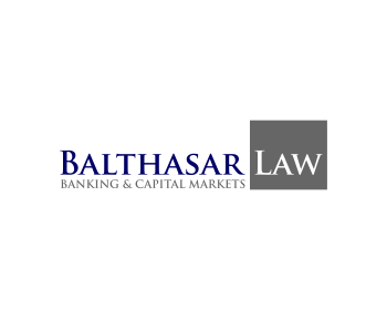 Logo design for Balthasar Law