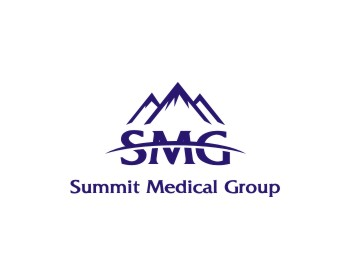 Summit Medical Group logo design