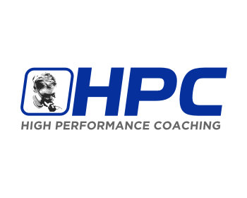 High Performance Coaching logo design