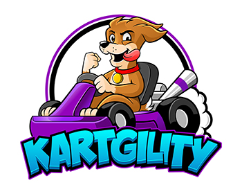 Logo design for Kartgility