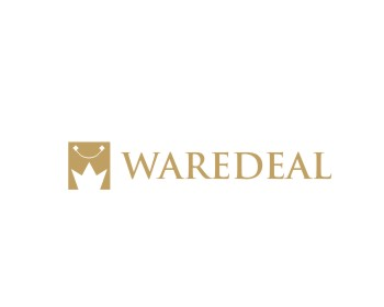 Waredeal logo design