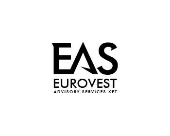 Logo design for Eurovest Advisory Services Kft.