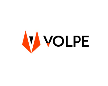 Logo design for Volpe