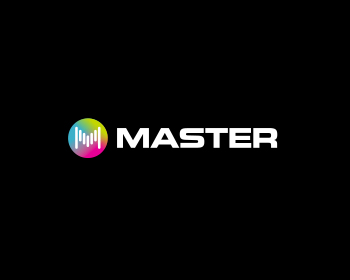 Logo design for Master