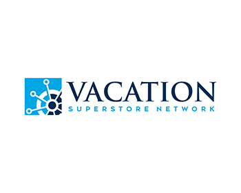 Logo design for Vacation Superstore Network